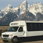 Jackson Hole Limo - Private, Group Limo