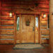 Bentwood Inn B & B: #1 on TripAdvisor - 5 bedrooms each with private deck and fireplace inside this 6,000 sq ft masterfully crafted log home. Surrounded by mature trees and mountain views, this is a beautiful spot.