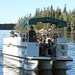 Jenny Lake Boat Tours - Grand Teton National Park - Scenic boat tours on one of America's most beautiful lakes, situated at the base of the Tetons. Families & Groups welcome, a must do when visiting Grand Teton National Park!