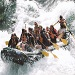 Teton Whitewater :: Best price in town, over 40 years experience! Group discounts available. 16 man and 8 man raft trips through the Snake River Canyon. Fun for families and kids of all ages!