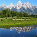 American West Tours - Grand Teton and Yellowstone - Customized sightseeing & wildlife tours experiencing arguably the most picturesque landscape in North America. Offering combo tours that include fly fishing & scenic float!