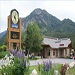 Flying Saddle Resort - Full service resort located 34 miles south of Jackson on the banks of the Snake River. Newly constructed hotel rooms, cabins, indoor pool, hot tub, onsite dining, & more!