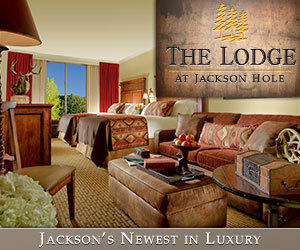 Lodge at Jackson Hole - Summer Savings 20% Off! - Summer Savings - 20% Off New Luxury Downtown Accommodations! Offering Complimentary hot gourmet breakfast, restaurant/lounge, local shuttle service, spa, pool, & more!
