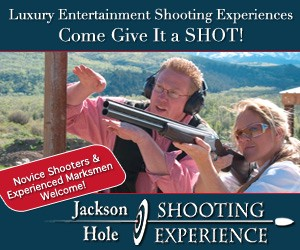 Jackson Hole Shooting Experience : Luxury entertainment shooting experiences & private skill development shooting instruction for novice shooters and experienced marksmen alike!~ Come 'Give it a Shot'!