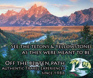 Off the Beaten Path : Discover charming lodges, hidden trails, fun surprises, and wonderous nature in and around Grand Teton National Park, on a distinctive custom trip from Off the Beaten Path. Combined with Yellowstone Park, let our custom planning service build your dream vacation.