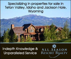 All Season Resort Realty - Real Estate.