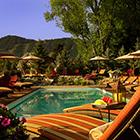 Rustic Inn Resort - Luxury Cabin Resort!