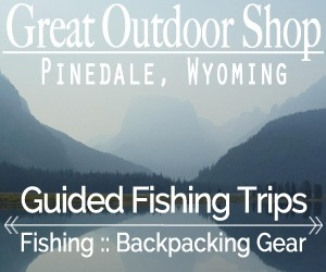 Great Outdoors Shop