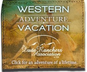 Dude Rancher's Association
