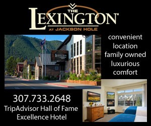 Lexington at Jackson Hole : Affordable lodging near town square!