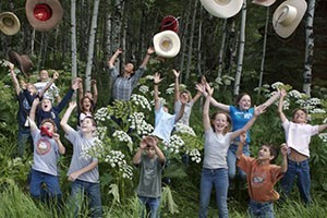 Lost Creek Ranch & Spa - 15% off September :: Wyoming's finest Dude Ranch! A special place for families and children. Extensive kids program, from kids only horse riding to kids only adventures! Great for kids age 6 & up.