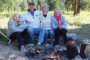 Willow Creek Horseback Rides & Pack Trips :: Horseback rides & overnight horseback pack trips ranging from 1 night 2 days to longer trips in the Bridger-Teton National Forest.  Awesome scenery and great fishing!