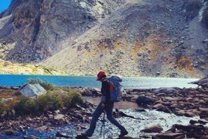 Great Outdoor Shop :: Offering the finest technical apparel, equipment, maps, & guidebooks. Enthusiastic staff can assist in trip planning for memorable adventures in the stunning Wind River Range.