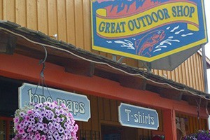 Great Outdoor Shop | Pinedale WY