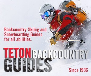Teton Backcountry Guides: Powder for All Abilities : Untracked powder for everyone! Get away from the resort with professional ski & snowboard guides who focus on fun & educational backcountry experiences. All abilities welcome.