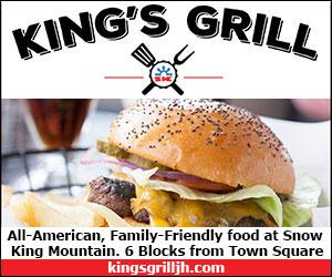 King's Grill - SKM Food.
