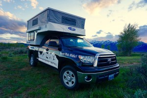 Teton Backcountry Rentals - Truck & Camper Rental :: Teton Backcountry Rentals offers the highest quality gear in Jackson. If you're looking for a fully loaded 4x4 camper we've got you covered!