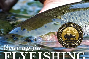 JD High Country Outfitters :: Jackson Hole's leading fly shop and guide service offering 1/2 & full day float trips, wading trips, & casting lessons. Located on the Town Square in the heart of Jackson.