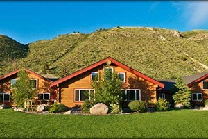 Old Irwin Lodge :: Your premier destination lodging in scenic Swan Valley, ID.  World-class fly fishing, gourmet dinning, beautiful accommodations with gracious western hospitality.