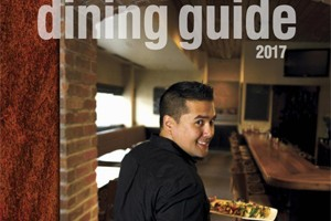 Jackson Hole Dining Guide :: Get your own copy of the Jackson Hole Dining Guide. We feature over 70 restaurants, complete with menus and maps.