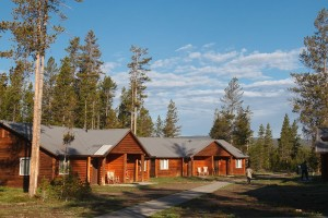 Delightful Headwaters Lodge U0026 Cabins At Flagg Ranch