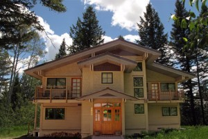 Rendezvous Mountain Rentals :: Offering a wide variety of condos, cabins, townhomes, and private home rentals at the Jackson Hole Mountain Resort, The Aspens, & Teton Pines. 5 star service & accommodations!