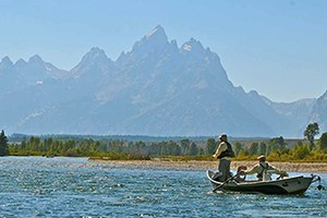 Grand Teton Fly Fishing :: Let us show you the very best in Jackson Hole Fly Fishing! We offer guided fly fishing adventures & fly shop in the heart of Jackson. Book your 2017 Fly Fishing Adventure now!