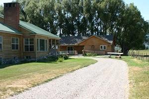 Hansen Guest Ranch - Swan Valley, ID