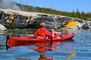 Shurr Adventures - Guided Kayak Tours