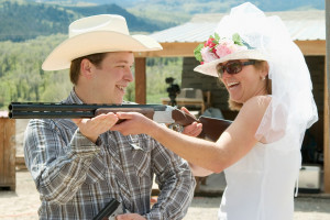Jackson Hole Shooting Experience - Bridal Parties