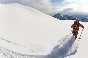 Teton BC Guides