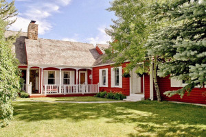 Rancho Alegre Lodge - Your Home Away from Home