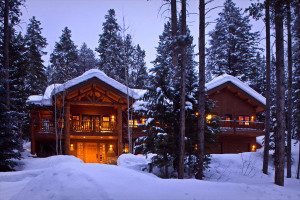 Clear Creek Group - Luxury Cabins in Jackson Hole