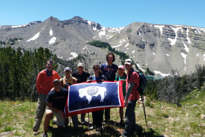 Adults-Only Week, Jackson Hole: Aug 26 - Sept 1 :: Let Red Rock Ranch show you amazing landscapes, scenery, and outdoor adventure for an Adults Only Ranch Week August 26 -Sept 1