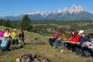 Triangle X - All inclusive 4-7 day guest ranch pkg