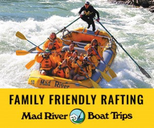 Mad River Family Raft Trips and Packages : Exciting whitewater trips or scenic flat water wildlife viewing floats.  We have multiple options to get you out on the famous Snake River. Most trips include meals!