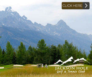 Jackson Hole Golf and Tennis