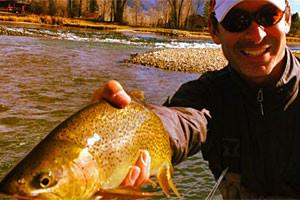Jackson Hole Anglers