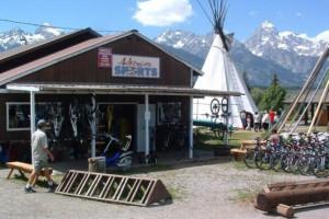 Dornans Adventure Sports Bike Rentals