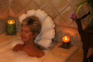 Lost Creek Ranch and Spa :: The Spa at Lost Creek Ranch boasts superb personal service and anything you need for pure indulgence in a secluded, mountain lodge setting. You'll be pampered.