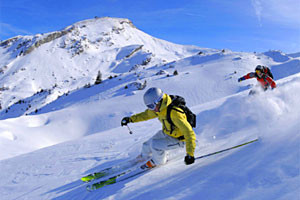 Flat Creek Inn - Ski & Room Package this Winter