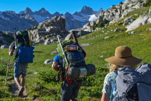 Teton Backcountry Rentals - Camping & Adventuring :: We provide the savvy traveler with the ultimate in camping & hiking gear.   Travel light and enjoy the hassle-free option of renting. We rent bear spray & binoculars too!