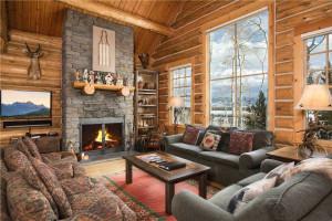 Rendezvous Mountain Rentals - Luxury Homes