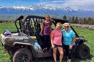 Scenic Safaris - ATV rentals and tours