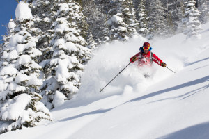 Exum Mountain Guides - backcountry skiing
