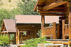 Old Mill Cabins - best value south of Jackson
