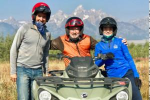 Jackson Hole Adventure Rentals: ATV Tours & Rental