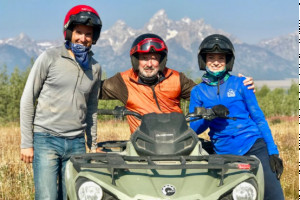 Jackson Hole Adventure Rentals: ATV Tours & Rental