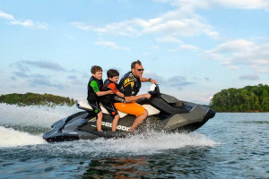Jackson Hole Adventure Rentals - boat & PWC rental