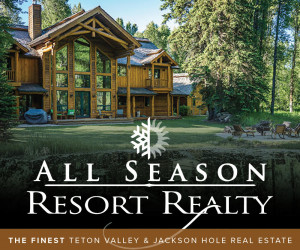 All Season Resort Realty